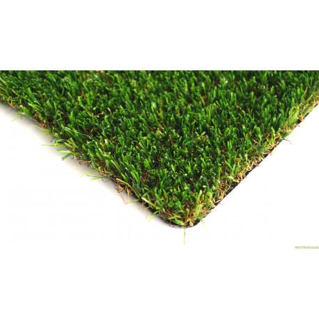 Ландшафтный искусственный газон 18мм