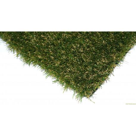 Ландшафтный искусственный газон 25мм