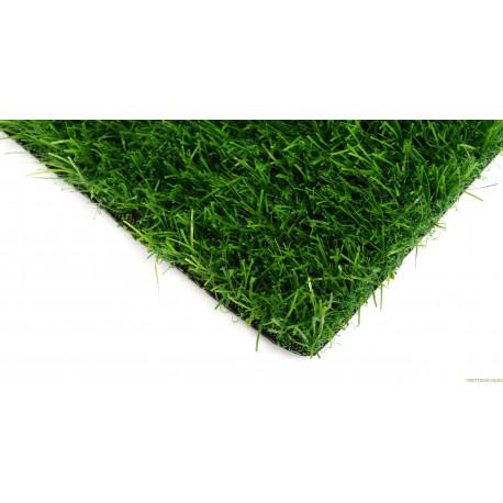 Ландшафтный искусственный газон 30мм