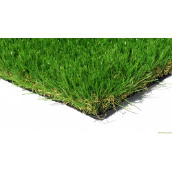Ландшафтная искусственная трава Люкс 35мм
