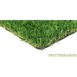 Ландшафтный искусственный газон 32мм