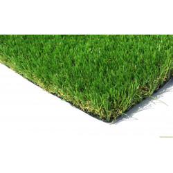 Ландшафтный искусственный газон Люкс 25мм