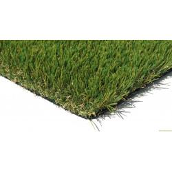 Искусственный газон для ландшафта Люкс 40мм