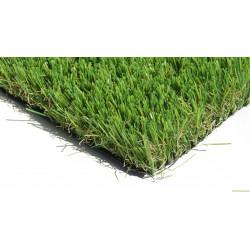 Ландшафтный искусственный газон 35мм