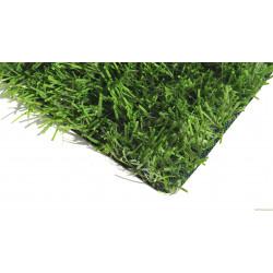 Футбольный искусственный газон 40мм